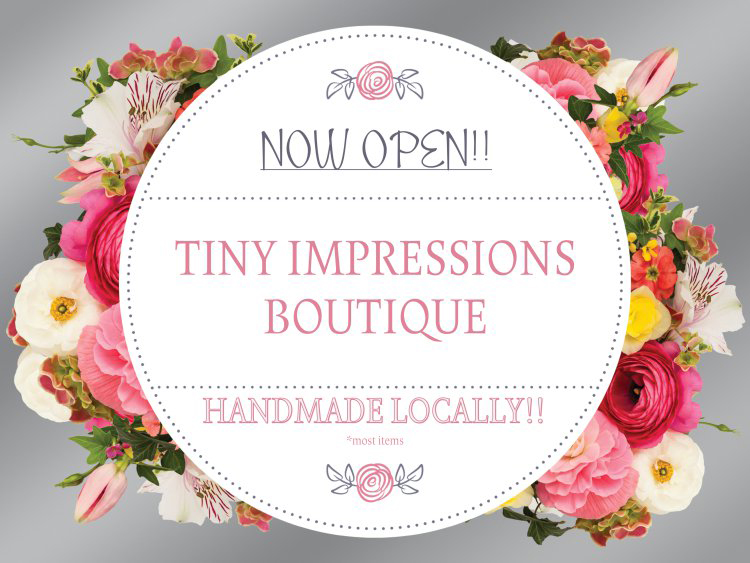 handmade boutique products